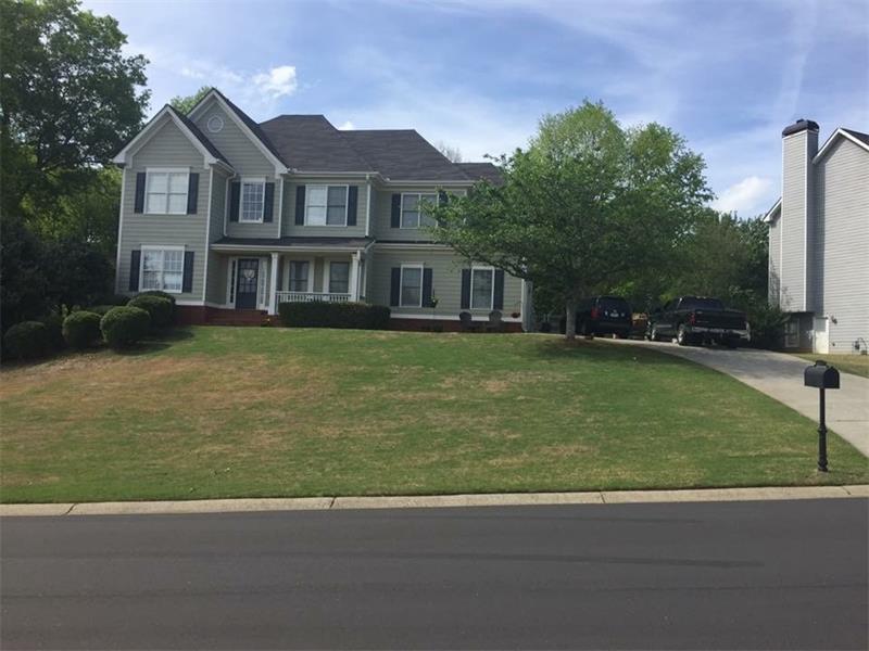 4345 Fairfax Drive, Cumming, GA 30028