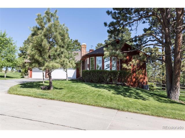 1299 Conifer Place, Elizabeth, CO 80107