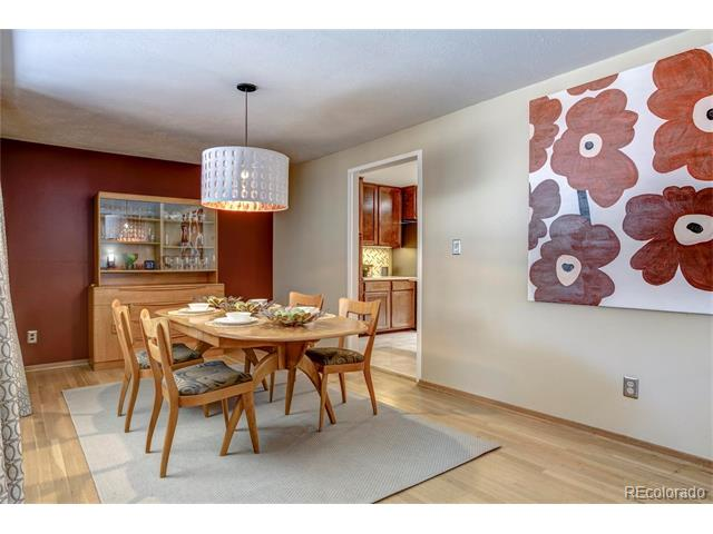 10505 W 34th Place, Wheat Ridge, CO 80033