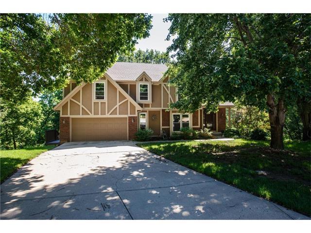 14306 W 57 Terrace, Shawnee, KS 66216