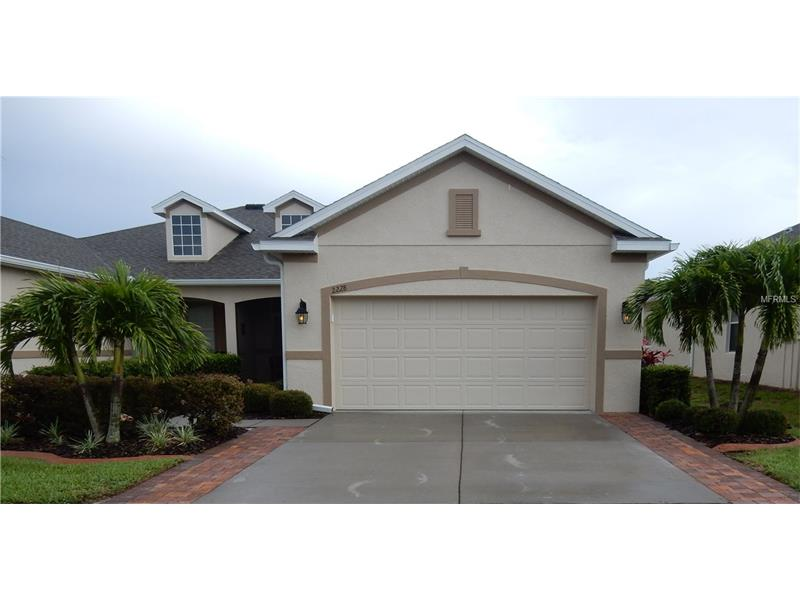 2228 PARROT FISH DRIVE, HOLIDAY, FL 34691
