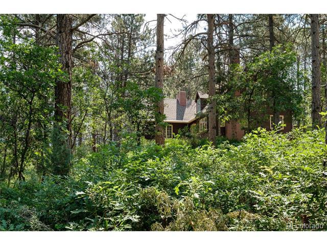 848 E Meadow Lane, Castle Rock, CO 80108