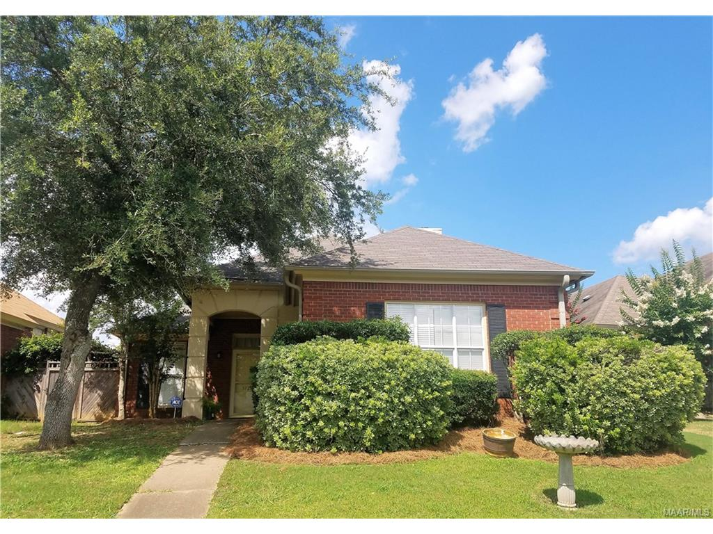 3729 Roswell Place, Montgomery, AL 36116