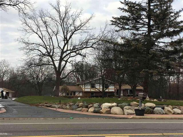 12881 25 Mile, SHELBY TWP, MI 48315