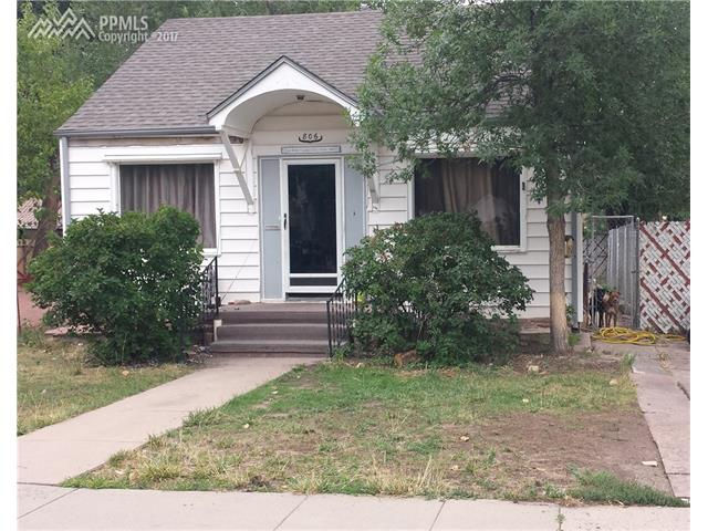 806 Greenwood Avenue, Canon City, CO 81212