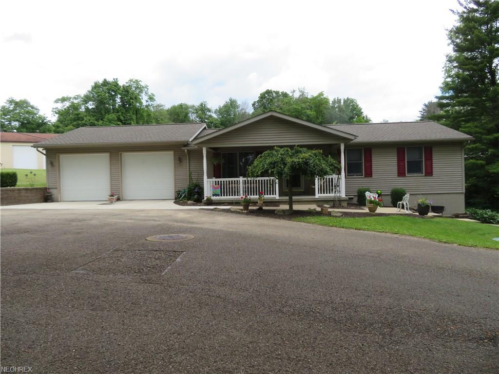 2985 S Pleasant Grove Rd, Zanesville, OH 43701