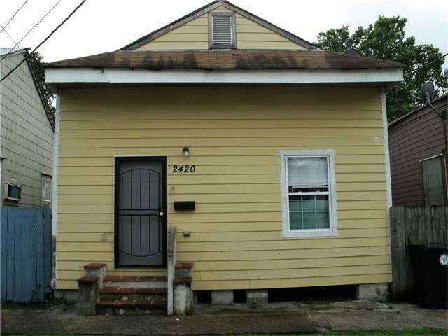2420 JOSEPHINE Street, New Orleans, LA 70113
