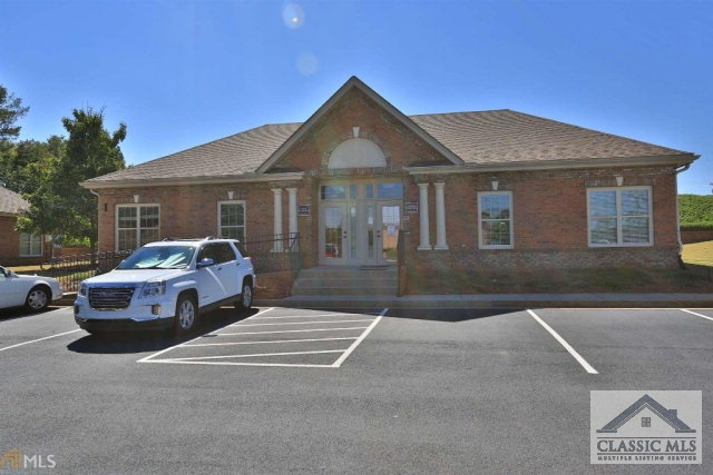 155 Bankers Blvd, Monroe, GA 30655