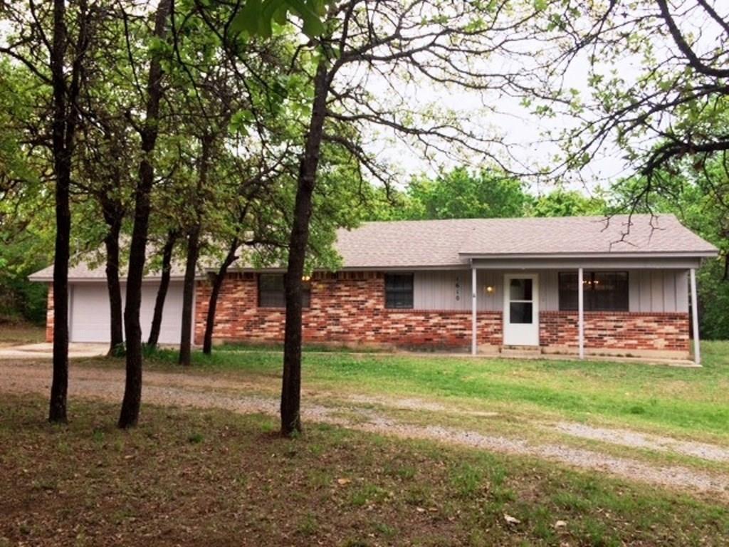 1610 Nichols Drive, Choctaw, OK 73020