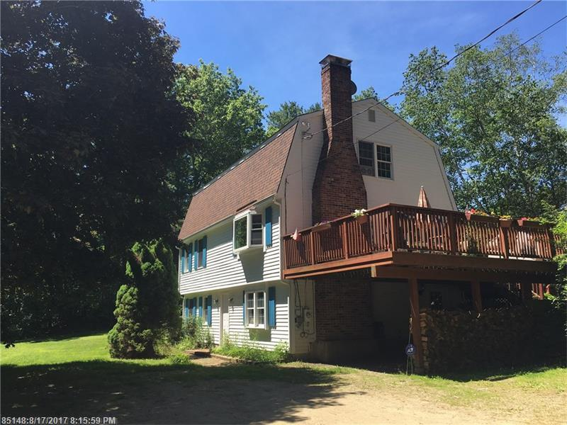 103 Running Hill RD , Scarborough, ME 04074