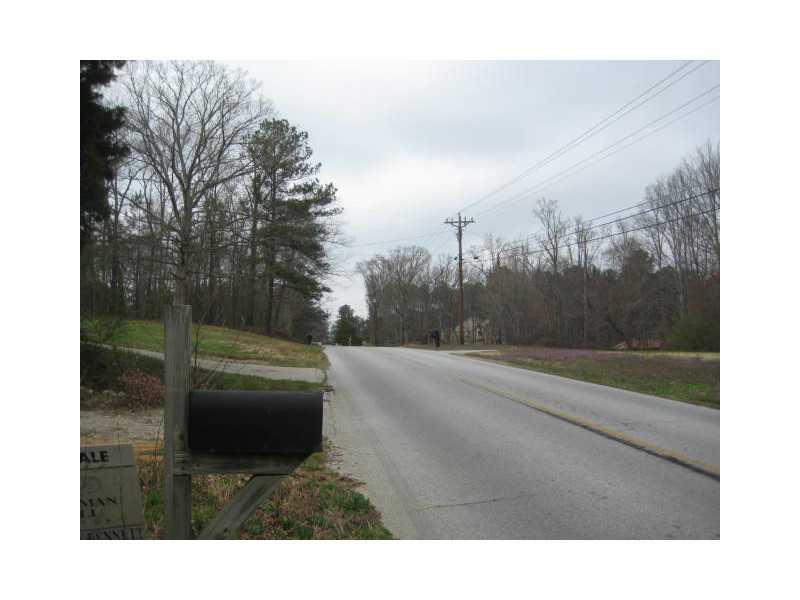 6407 Brownsville Road, Lithia Springs, GA 30122