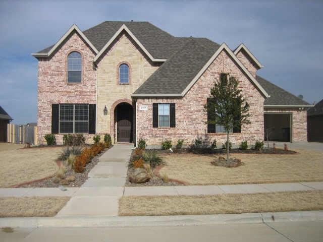 2317 Emerald Lake Lane, Little Elm, TX 75068