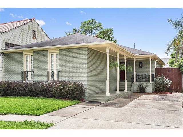 3400 STATE STREET Drive, New Orleans, LA 70125