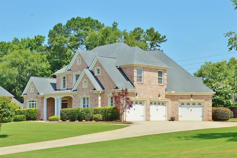 200 Seneca Court, Mcdonough, GA 30252