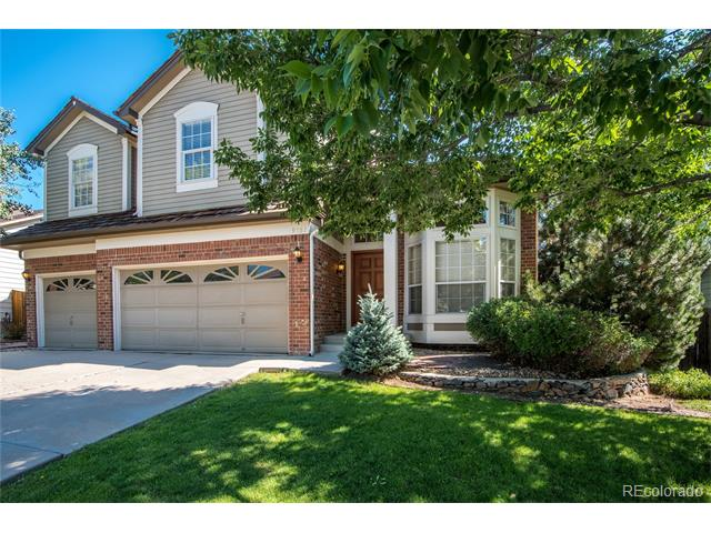 9782 Cypress Point Circle, Lone Tree, CO 80124