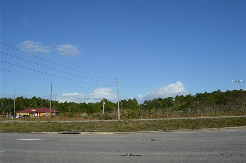HWY 27, LAKE WALES, FL 33859