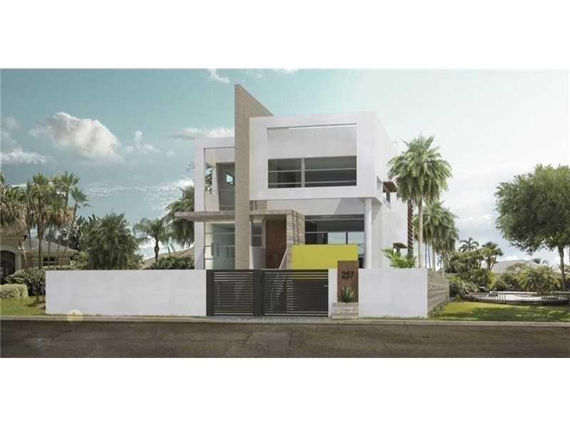 257 Palm Ave, Miami Beach, FL 33139