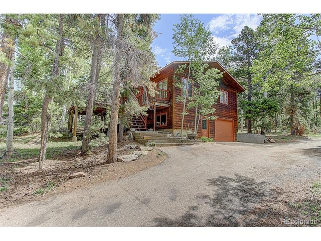 11546 Green Circle, Conifer, CO 80433