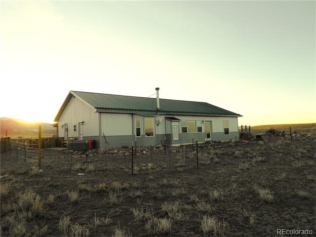 3641 County Road 28, Monte Vista, CO 81144