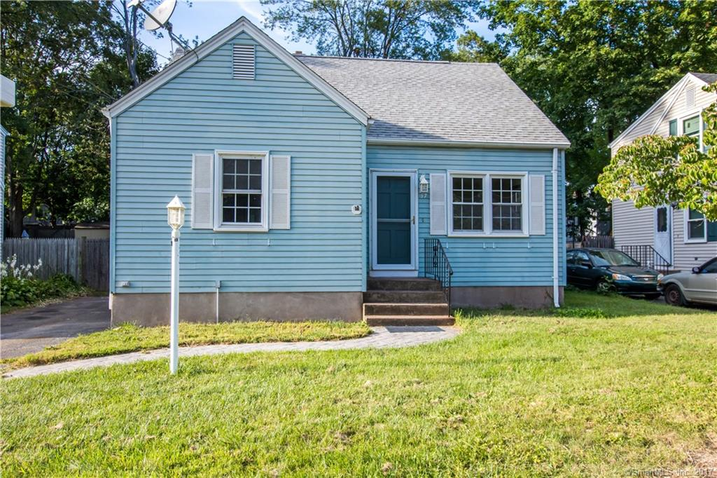 57 Westerly Street, Manchester, CT 06042