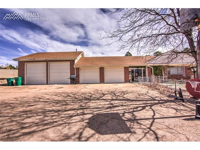 2367 E Woodmen Road, Colorado Springs, CO 80920