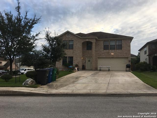 14403 LONGLEAF PALM, San Antonio, TX 78233