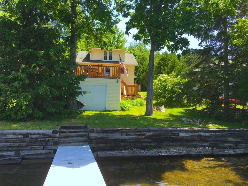 4193 E Waneta Lake Road, Tyrone, NY 14887