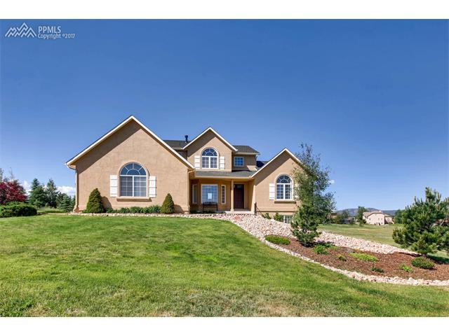 19220 Sixpenny Lane, Monument, CO 80132