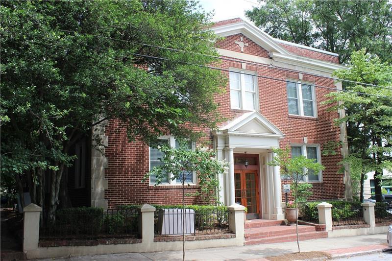 733 NE Frederica Street 15, Atlanta, GA 30306