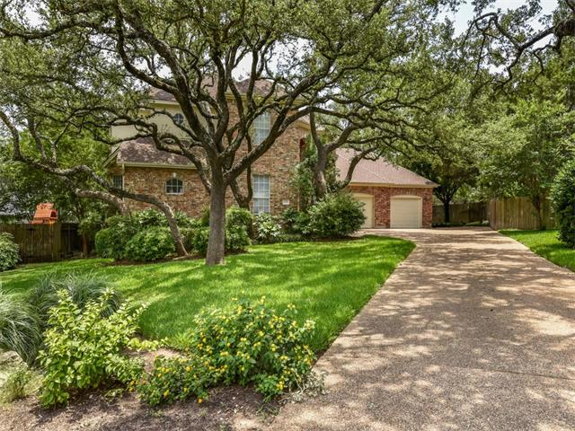 1625 Churchwood Cv, Austin, TX 78746