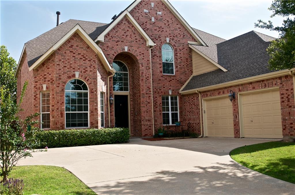 8913 Brook Hollow Drive, McKinney, TX 75070