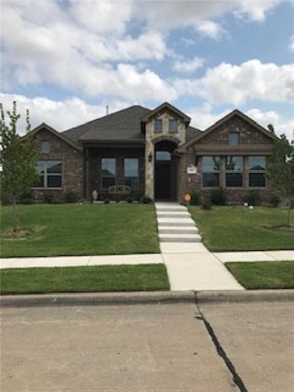 1017 Northwood Lane, Royse City, TX 75189