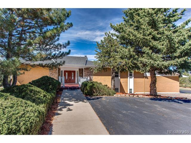 9755 E Dorado Avenue, Greenwood Village, CO 80111