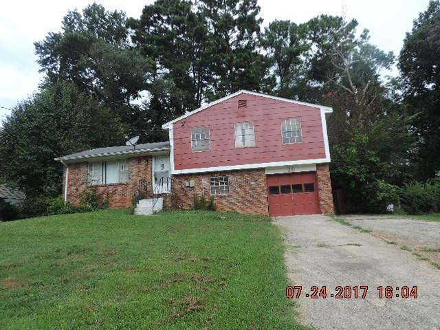 1036 Pinecrest Drive, Forest Park, GA 30297