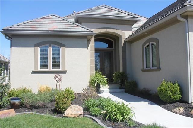 5352 W 150th Terrace, Leawood, KS 66224
