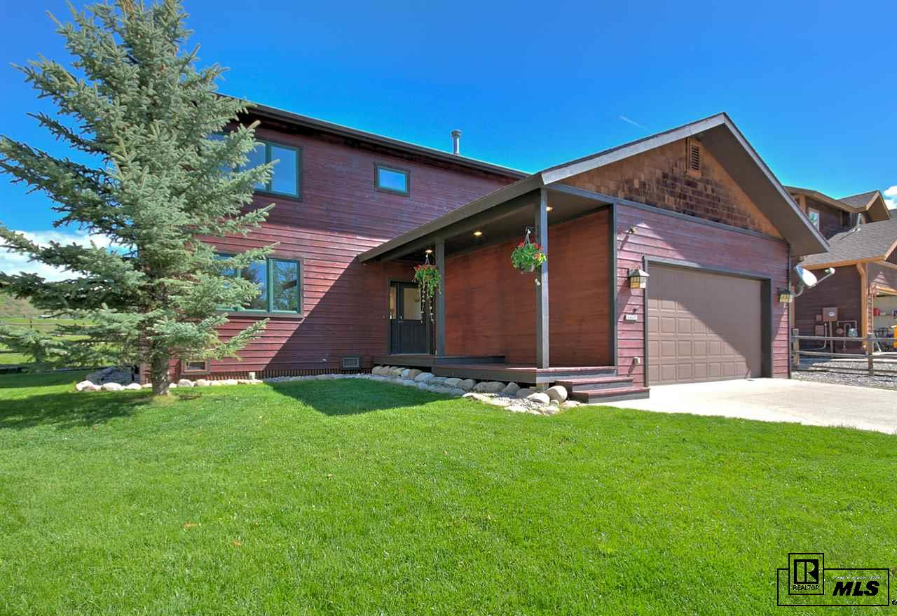 27783 Silver Spur Street, Steamboat Springs, CO 80487