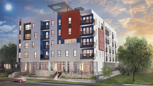 2368 S University Boulevard 203, Denver, CO 80210