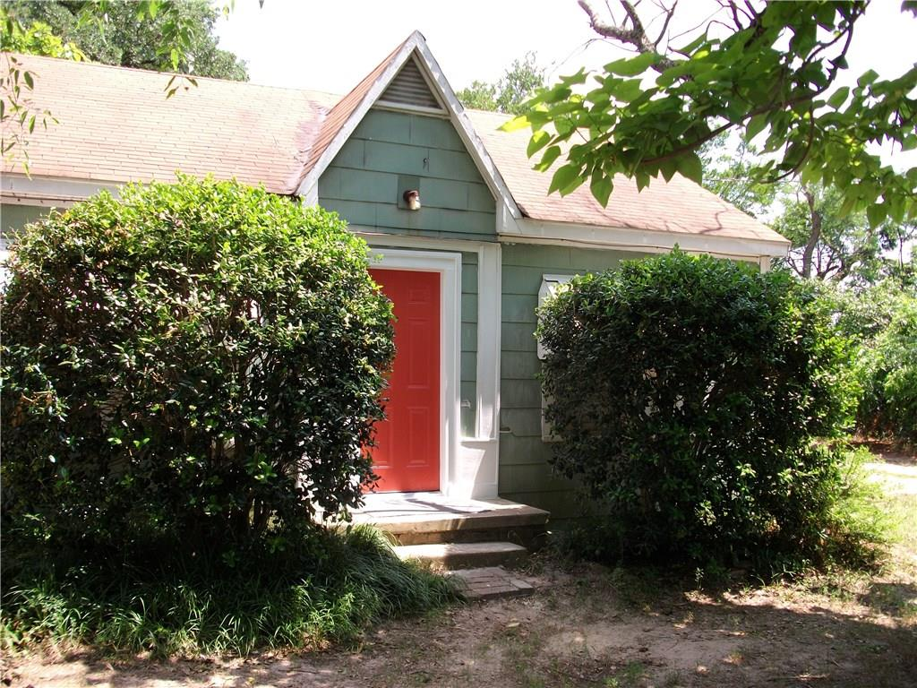 313 Frizzell, Athens, TX 75751