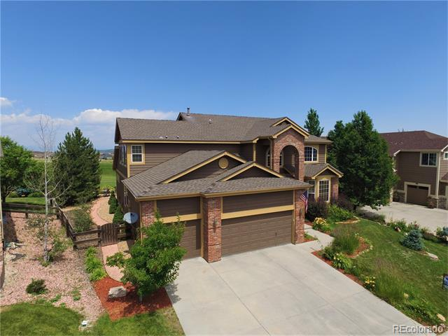 1823 Rosemary Drive, Castle Rock, CO 80109