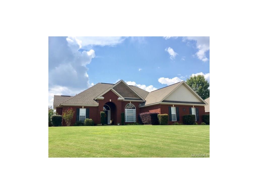 110 Breckenridge Court, Deatsville, AL 36022