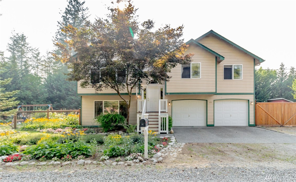 606 May Creek Rd, Gold Bar, WA 98251