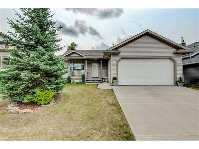 109 Bailey Ridge Place SE, Turner Valley, AB T0L 2A0