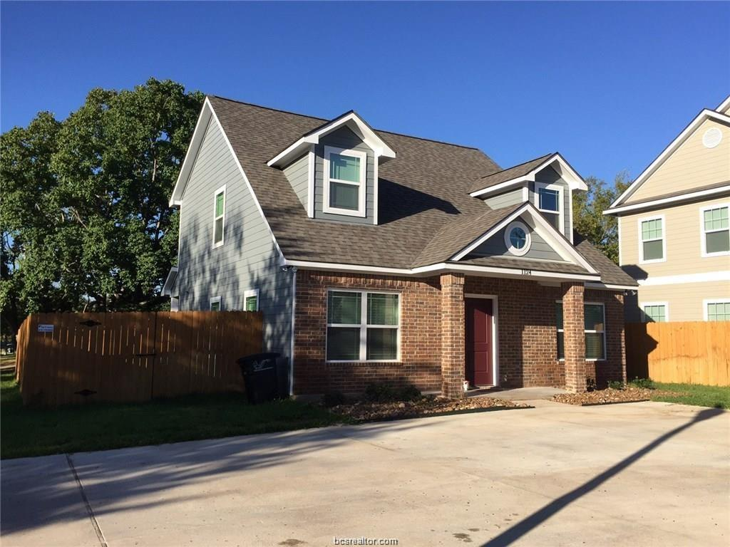 115 Southland Street A, College Station, TX 77840