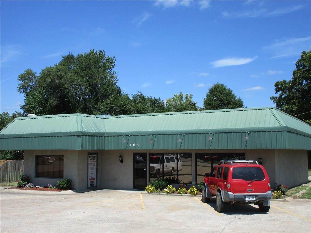 403 Highway 412, Siloam Springs, AR 72761