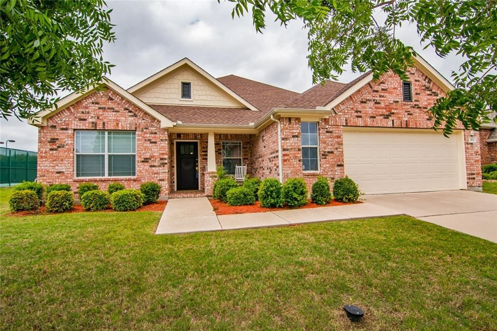 505 Scenic Ranch Circle, Fairview, TX 75069