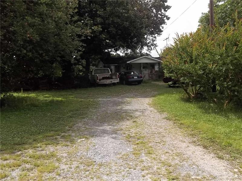 1083 ISLAND FORD Road, Buford, GA 30518