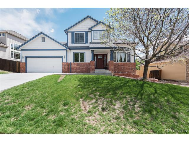 6474 S Routt Street, Littleton, CO 80127