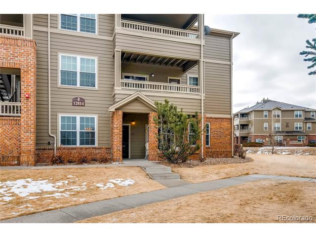 12814 Ironstone Way 102, Parker, CO 80134