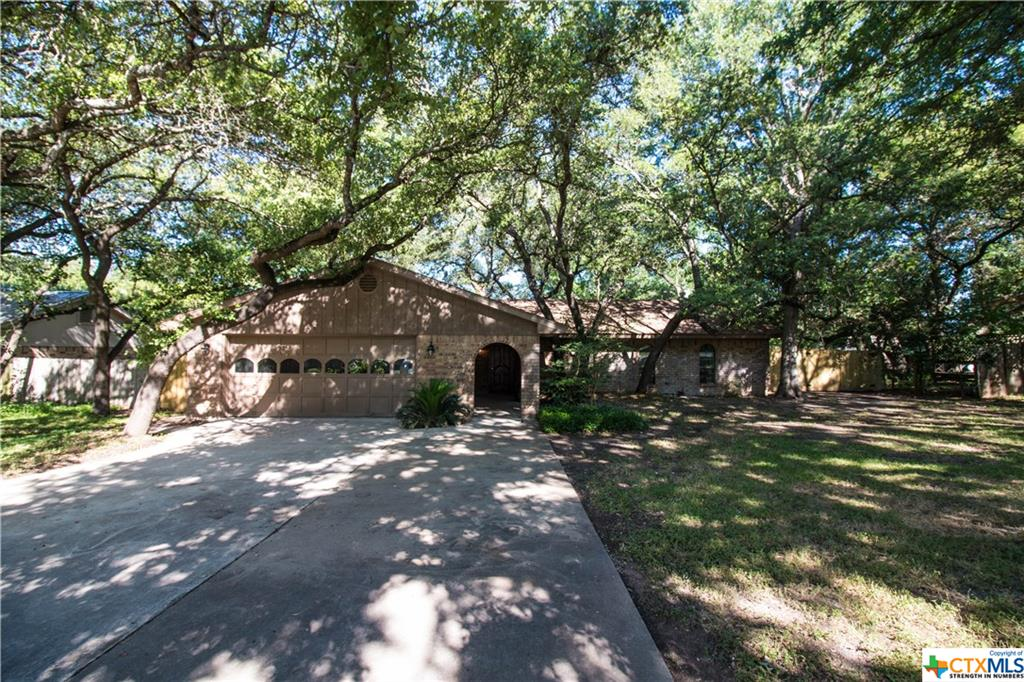 80 Woodland Trail, Belton, TX 76513
