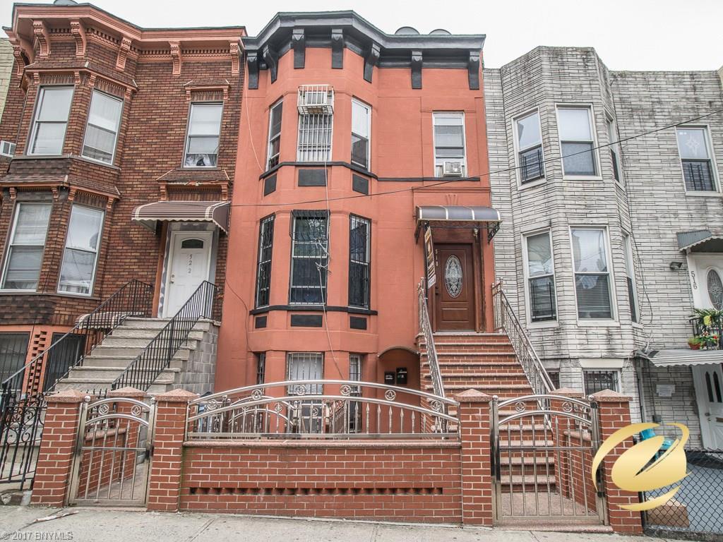 518 51 Street, Brooklyn, NY 11220